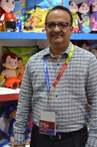 How Chhota Bheem a homegrown kids' entertainment brand has trounced every other Indian and global contender