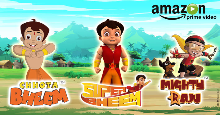 Amazon seals deal with Green Gold Animation for Prime members