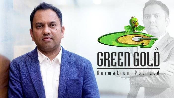 Green Gold Animation ventures into VFX industry