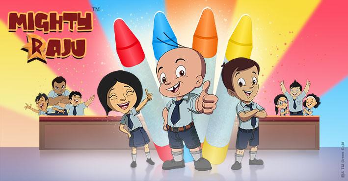 english cartoon movie