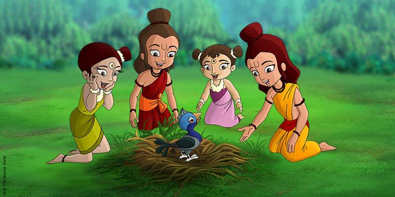 Luv kush cartoon episodes